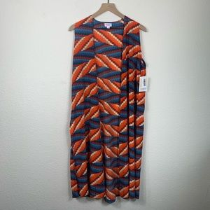 LuLaRoe Joy Duster Vest